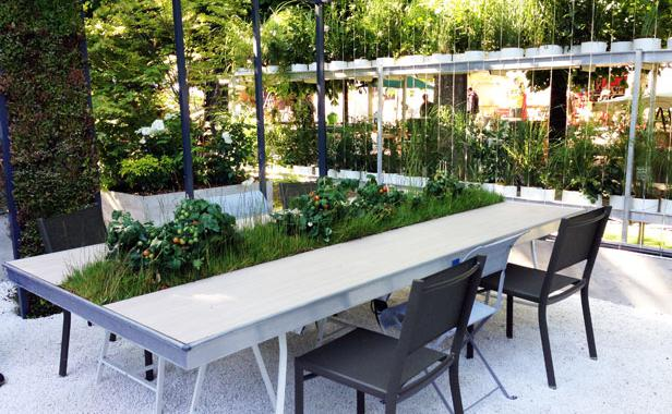 Jardins d'entreprises : se mettre au vert sur son lieu de travail